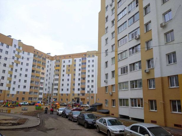 Продам 1 комнатную квартиру под чистовую отделку в ЖК Радужный