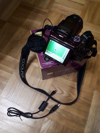 Nikon coolpix B500 ZESTAW
