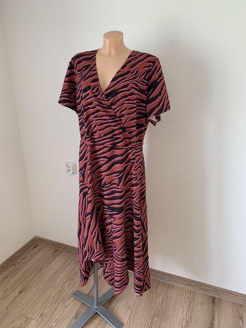 Nowa sukienka Lost Ink rozmiar 48 zara