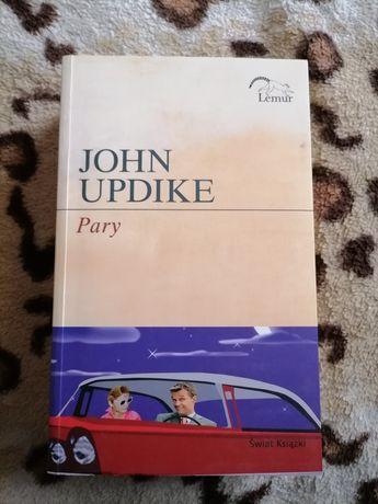 John Updike pary