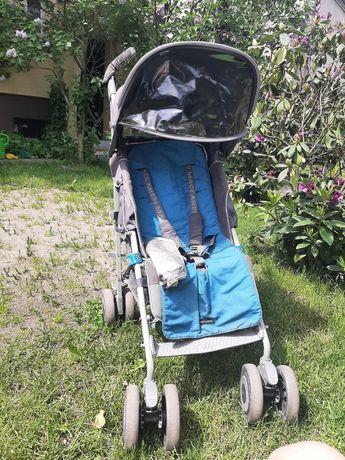 Wózek-spacerówka Maclaren