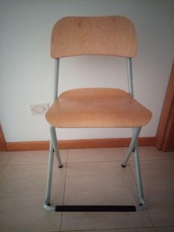 Cadeira Criança (Para Refeição)