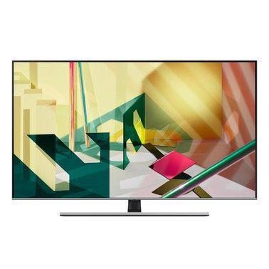 Телевизор Samsung QE65Q75T Метталический пульт