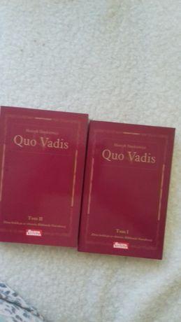 Quo Vadis H.Sienkiewicz.