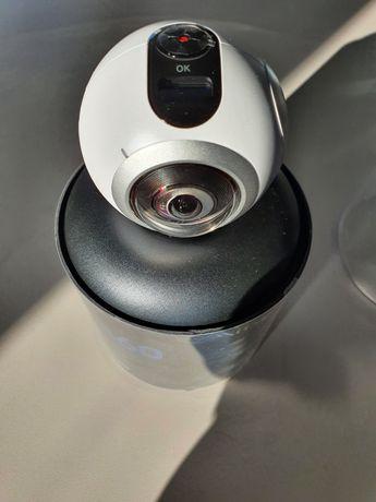 Kamera Samsung Gear 360 nowa