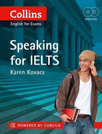 Speaking for IELTS Collins Karen Kovacs
