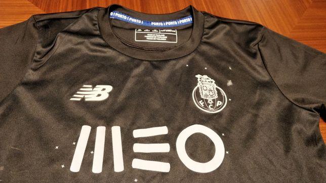 New Balance FCPorto kit Júnior