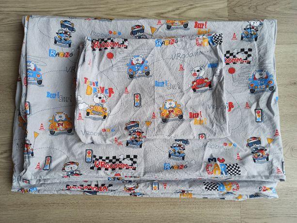 Pościel dla dzieci, 100x140, bawełniania