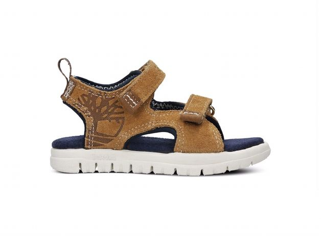 Nowe sandały TIMBERLAND PIERMONT H&L rozmiar 29, dł wkładki 19cm