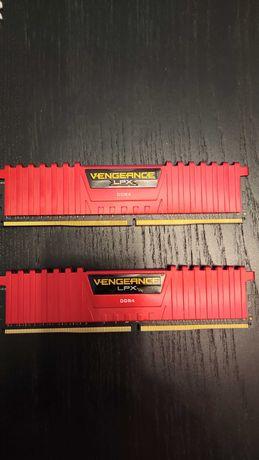 DDR4 Corsair Vengeance 3000Mhz