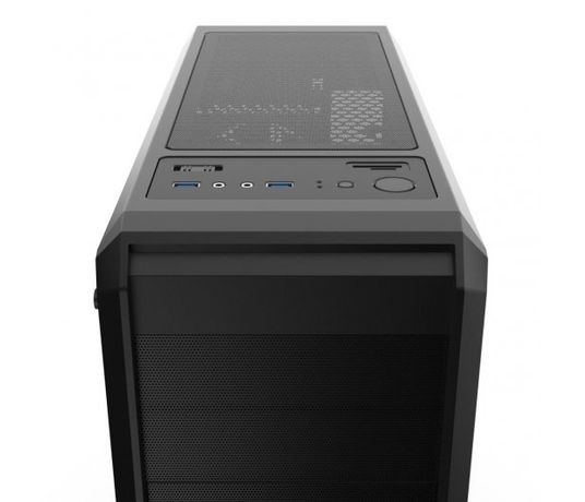 Komputer PC do gier - Ryzen 3 3100, GeForce 1650 Super, 16GB RAM 3200