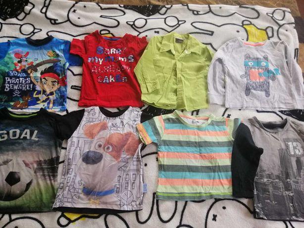 Детская одежда для мальчиков и девочек 2-4 года