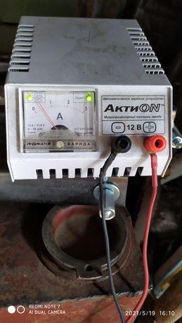 Зарядное устройство актион 3