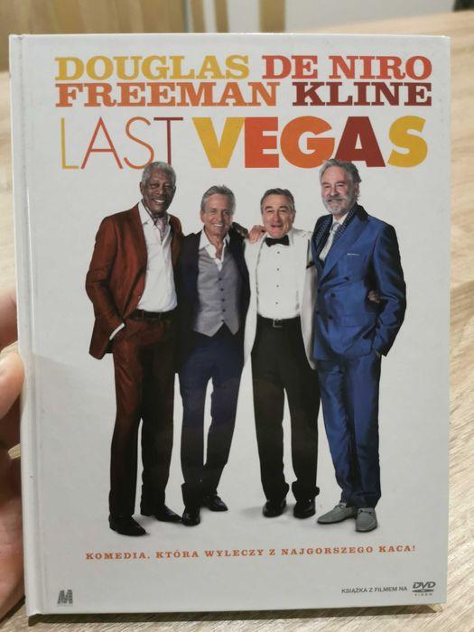 Last Vegas film dvd Warszawa - image 1