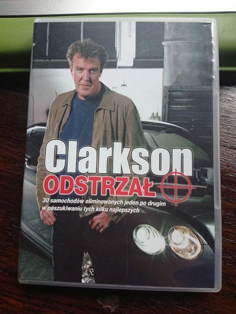 CLARKSON: Odstrzał na dvd