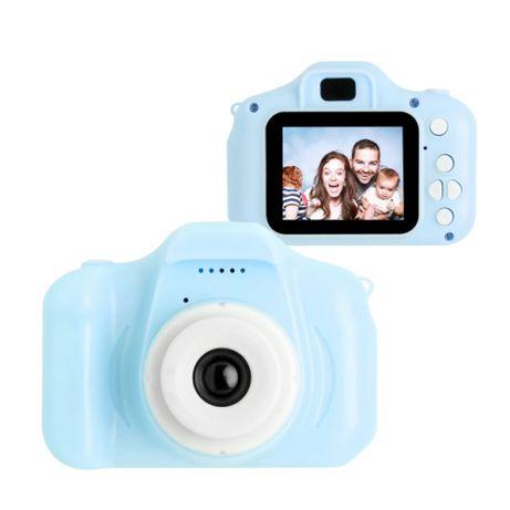 Детский цифровой фотоаппарат Kids Camera GM14 с записью видео