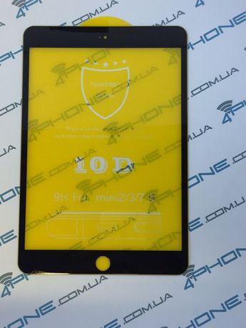 Защитное стекло Apple iPad 2/3/4 Air mini Pro 9.7 10.5 11 12.9 10D