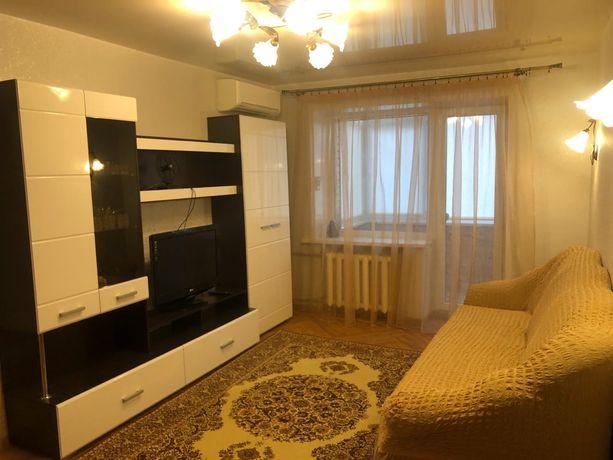 Сдам 2-х комнатную квартиру от Хозяина.