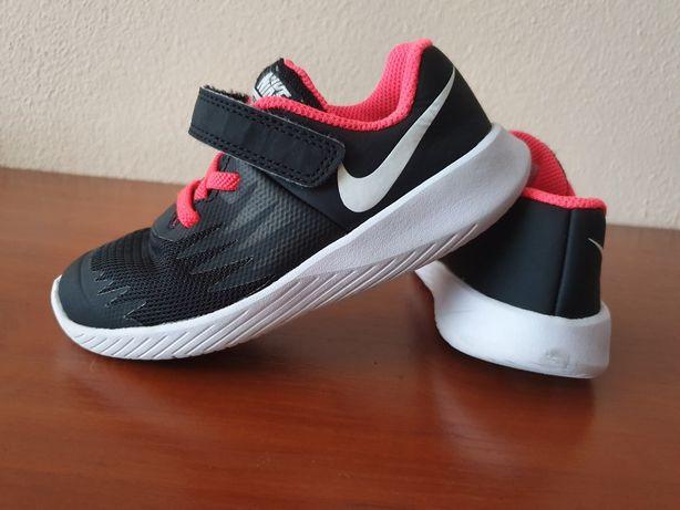 Nike Star Runner 26 р. 16.0 см. кроссовки детская обувь сетка