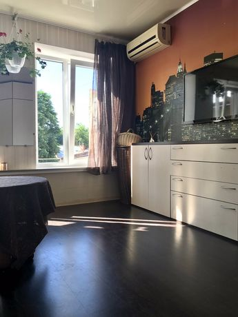 2-х комнатная квартира с ремонтом в центре ул Тираспольская