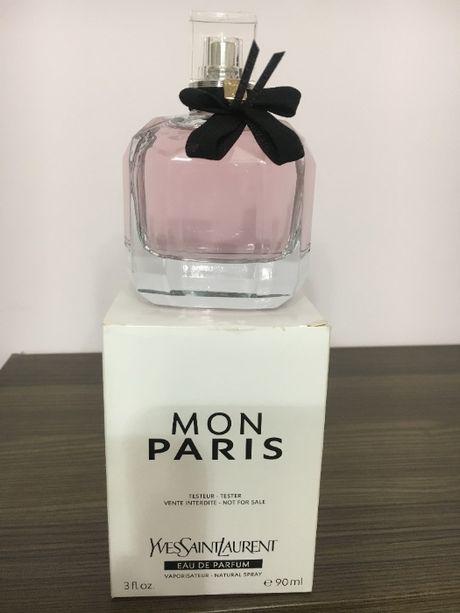 YVES SAINT LAURENT Mon Paris парфум Оригінал! жіночі