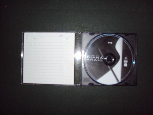 "Vendo DVD "" The very best of... Diana Krall"""