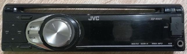 Radio samochodowe JVC KD-R501