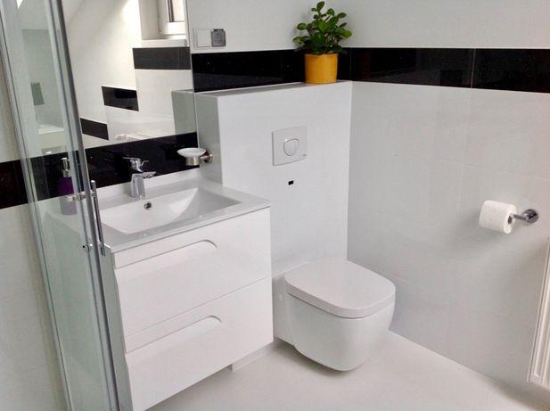 Apartament - 2 pokoje z balkonem, 2 łazienki + kuchnia - Wisła