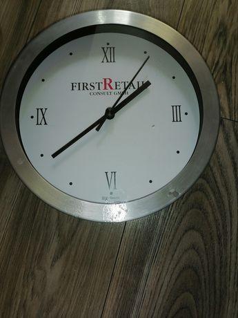 Zegarek na ścianę