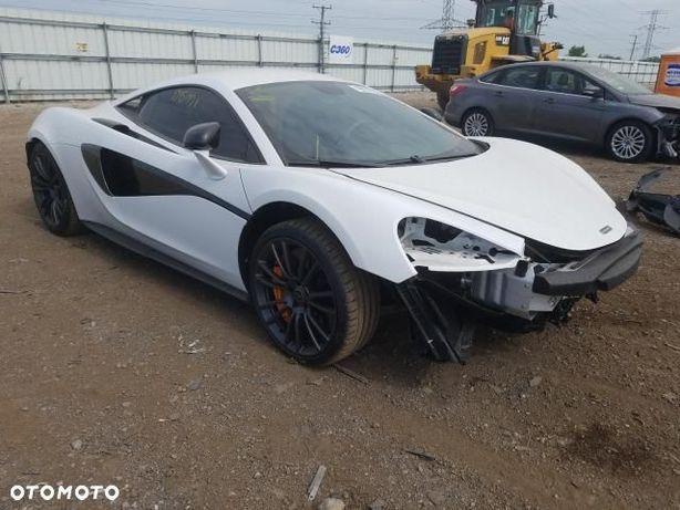 McLaren 570S Coupe *Yankee Cars*Sprowadzimy dla Ciebie każdy model*Yankee Cars