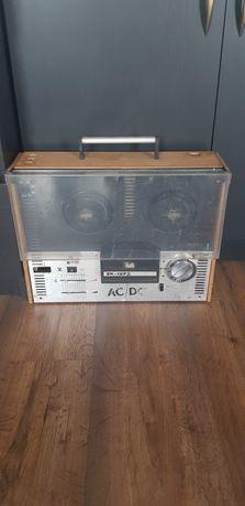 Sprzedam Magnetofon szpulowy Unitra ZK-127S