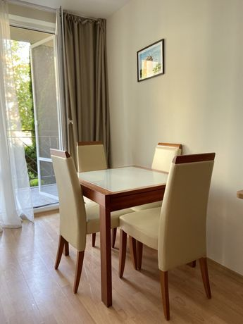 Болгария продам- сдам 2 свои квартиры в Несебр 30000€