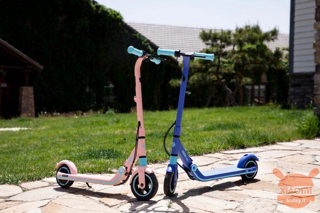 ДЕТСКИЙ! Электросамокат Segway Ninebot E8 Pink , електросамокат