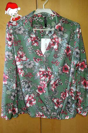 NOWA bluzka, koszula MOODO r. 40
