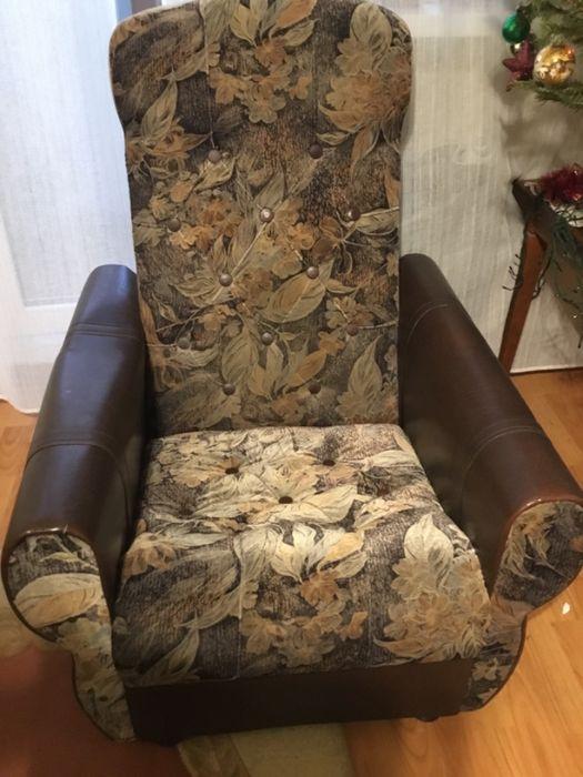Кресла мягкие бу Киев - изображение 1