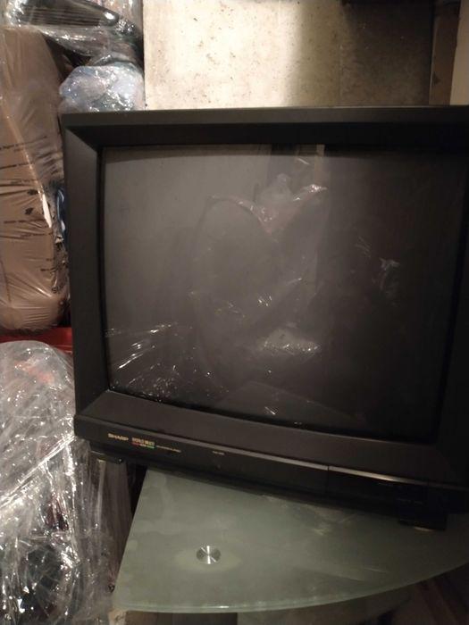 Telewizor 25 cali Sharp Płock - image 1