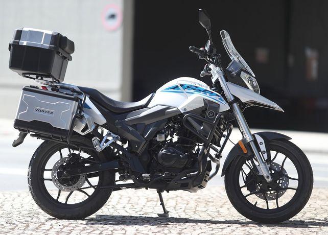 Vortex xtrail RX1 (2021)