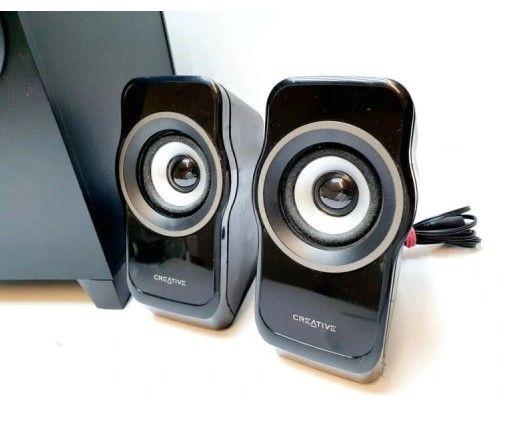 Głośniki CREATIVE A520 zestaw