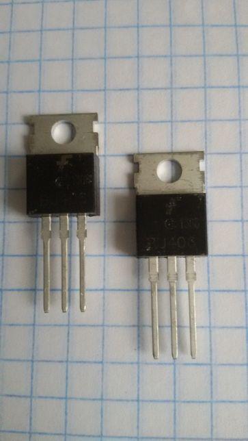 Продам биполярные npn транзисторы BU406