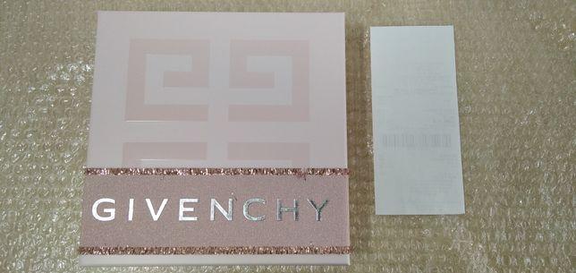 Givenchy Irresistible 50 ml edp w zestawie. 100 % oryginał
