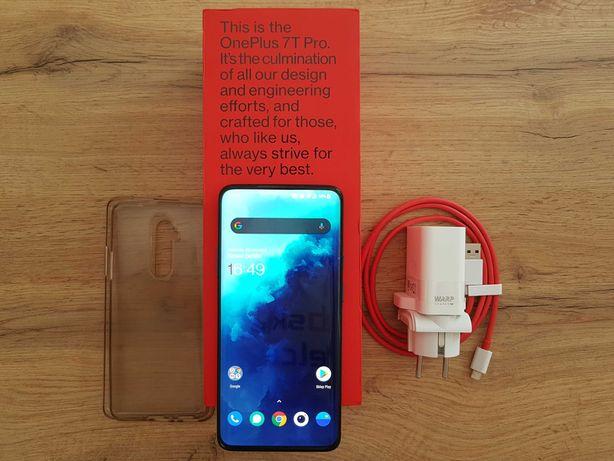 OnePlus 7T Pro 8/256 Haze Blue/niebieski