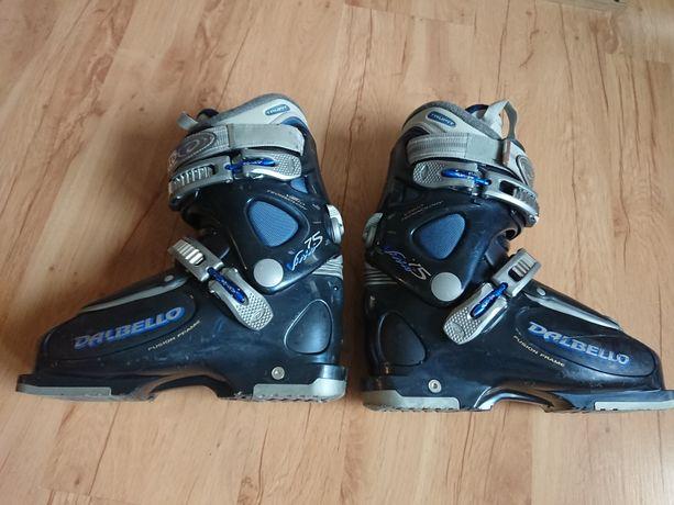 Buty narciarskie Dalbello VISIO wkładka 26-26.5cm funkcja Ski-Walk-SKI