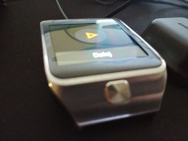 Samsung R380 Galaxy Gear 2 Smartwatch