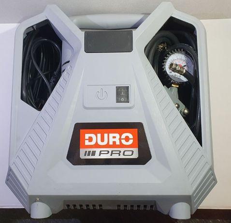Kompresor DURO PRO, Lombard Jasło Czackiego