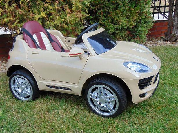 JAREX QUAD Pojazd elektryczny Samochód na akumulator-WOLNY START!!