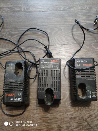 Зарядное для шуруповерта Bosch