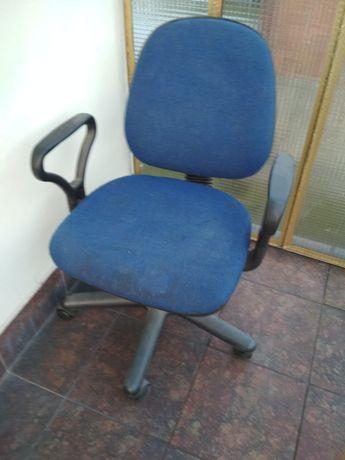 Krzesło obrotowe fotel obrotowy do biurka fotel biurowy