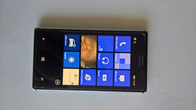nokia lumia 925 i samsung GT-S5610 Utopia