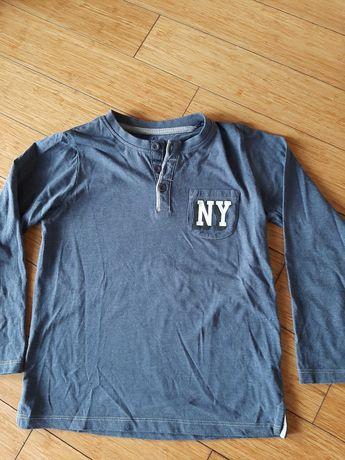 Bluzeczka 134 cm