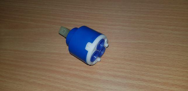 Zawór mieszający, Głowica mieszaczowa 35 mm do baterii